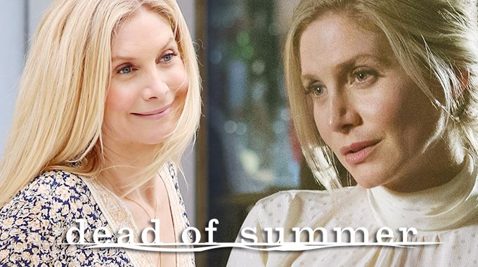 Elizabeth Mitchell's Centric Episode Of Dead Of Summer Airs Tonight