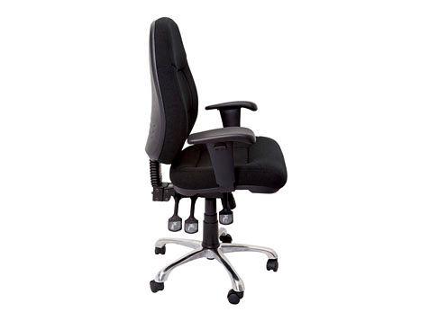 Operator Chair F300
