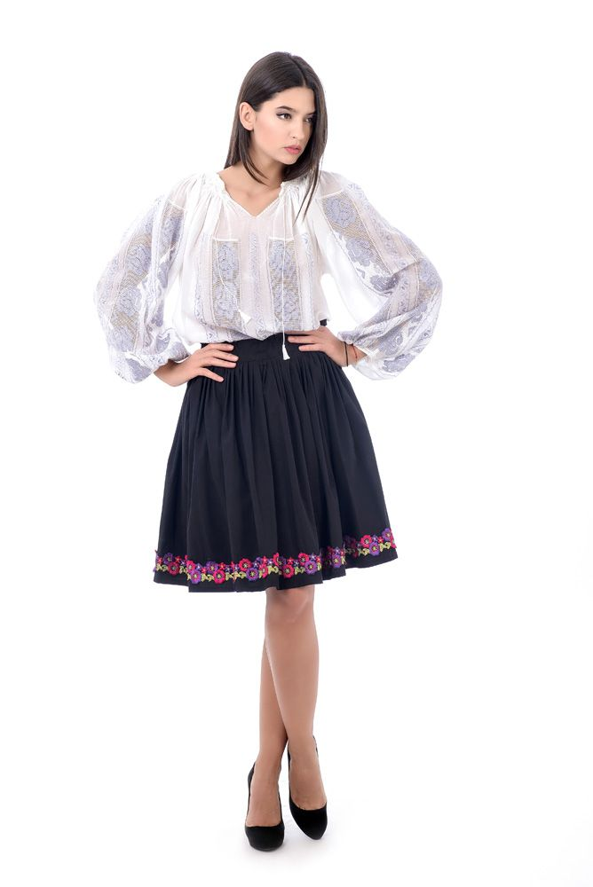 Special! #inlovewithromanianblouse