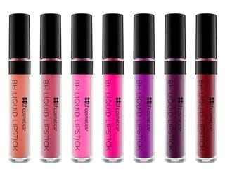 BH Liquid Lipstick - Langanhaltender Lippenstift | BH Cosmetics!
