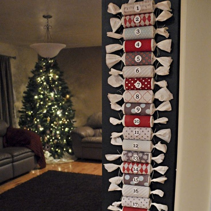 mindy pitcher: our countdown to christmas.