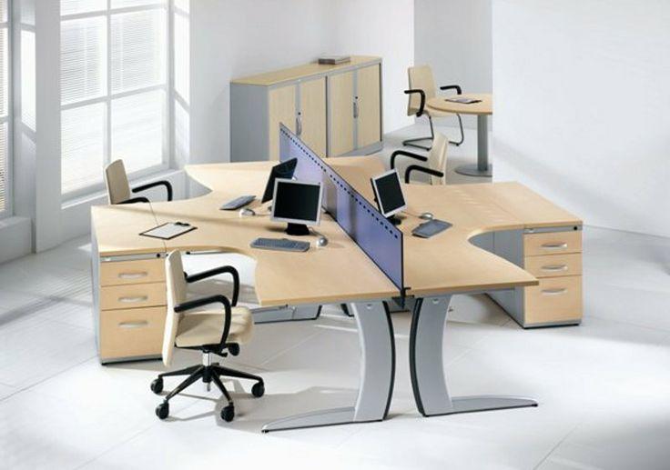 10 best oficinas modelos decoraciones images on pinterest for Decoracion de espacios pequenos