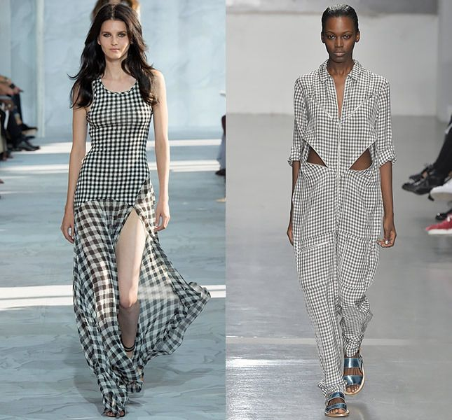 Some trends spring 2015