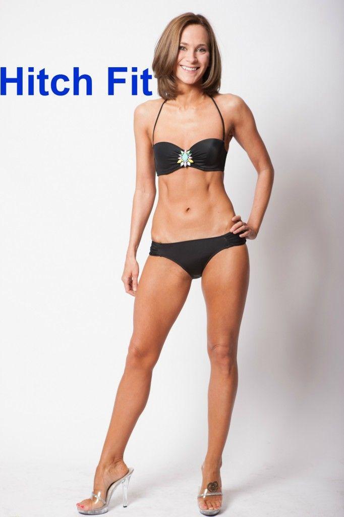 Bikini model diets