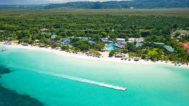 Beaches Resorts boast the calmest Caribbean waters located on pristine white sand beaches, savory dining experiences, opulent accommodations, refreshing beverages, fun watersports and more.