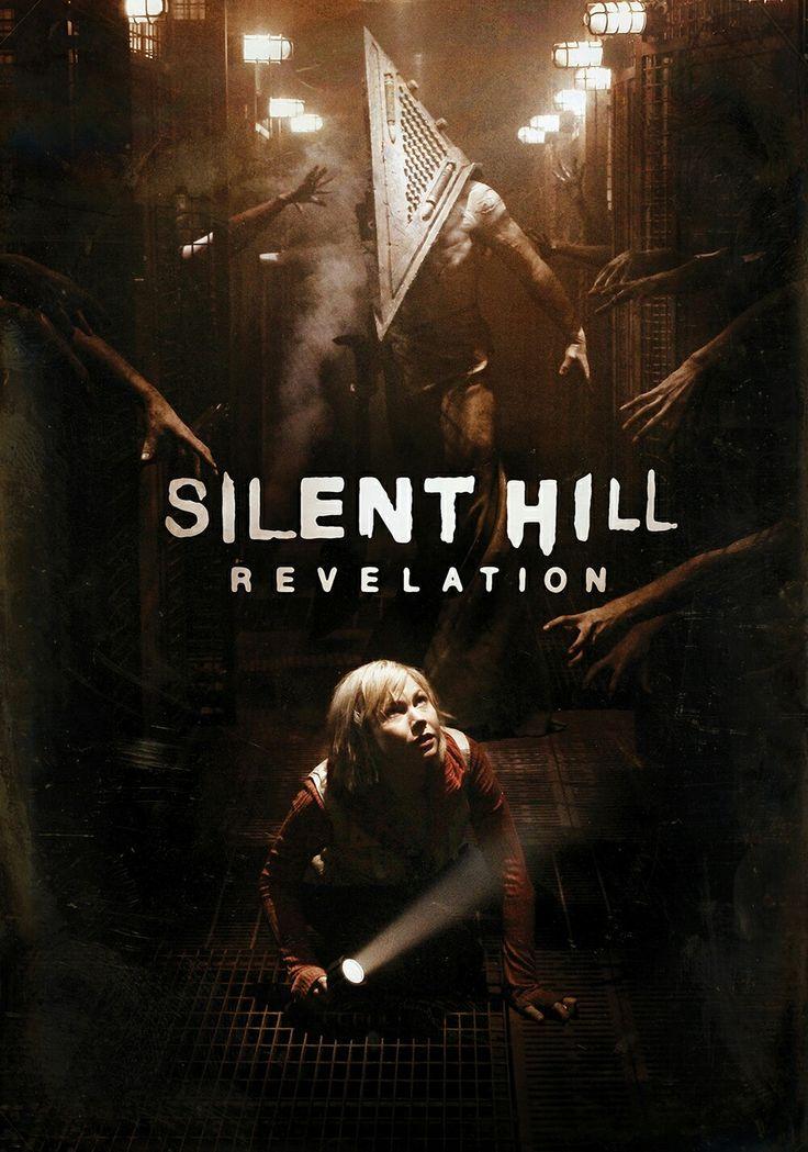 Silent Hill 2, Revelation ( 3D )