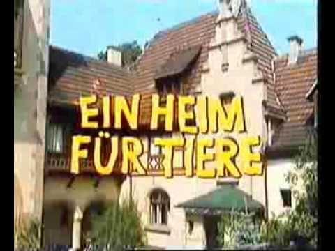 """Fragment Mainzelmännchen + Trailer ZDF Vor 7 + Intro Vorspann """"Ein Heim für Tiere"""" 1989 - YouTube"""