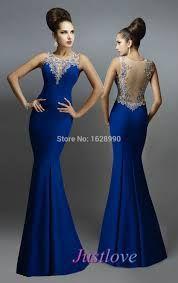 Resultado de imagen para vestidos largos elegantes