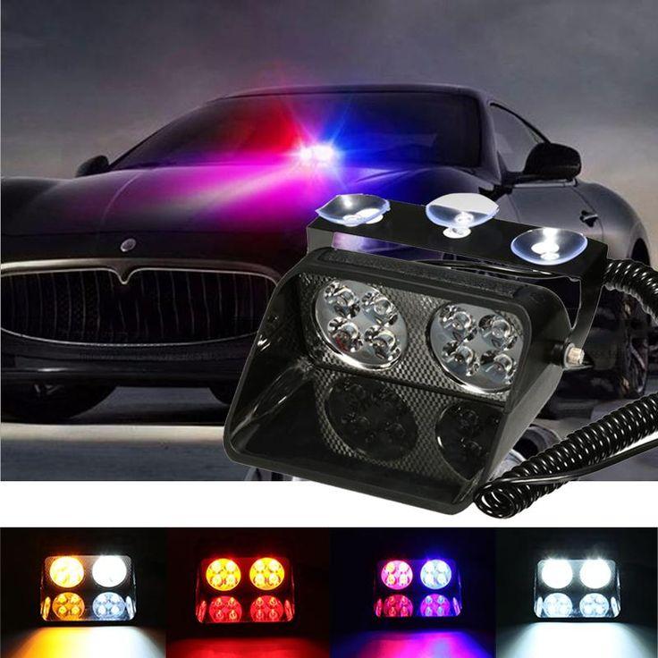 $14.98 (Buy here: https://alitems.com/g/1e8d114494ebda23ff8b16525dc3e8/?i=5&ulp=https%3A%2F%2Fwww.aliexpress.com%2Fitem%2F2-Pcs-12V-LED-Auto-Car-Vehicle-Windshield-Sucker-LED-Strobe-Emergency-Warning-Flash-Light-car%2F32782607366.html ) 2 Pcs 12V LED Auto Car Vehicle Windshield Sucker LED Strobe Emergency Warning Flash Light car-styling Car Daytime Running light for just $14.98