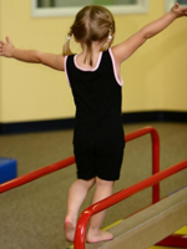 Gymnastics Clubs: How to Find the Right One