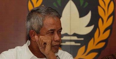 Hadiyandra Mundur dari Jabatan Sekjen PSSI   Agenbola855