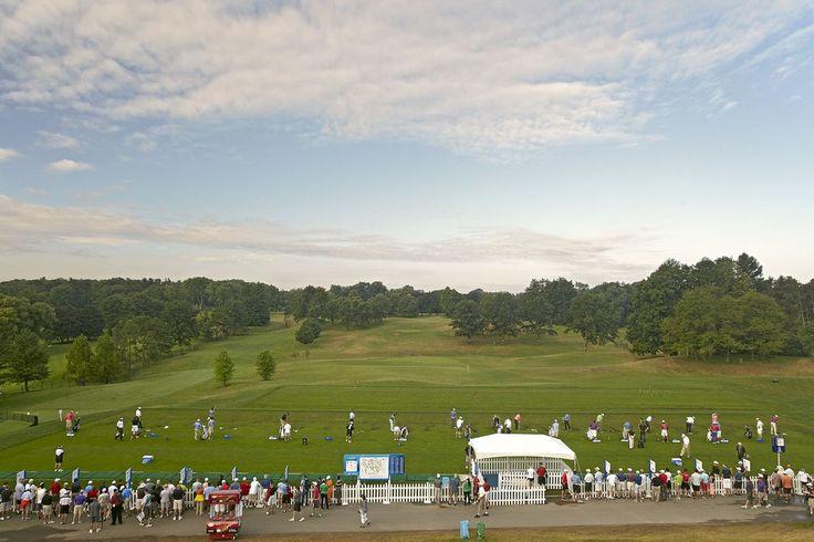 Read more: https://www.luerzersarchive.com/en/magazine/print-detail/pga-tour-54824.html PGA Tour Tags: Jeremy Kohm Photography, Toronto,PGA Tour,Lee Bushkell