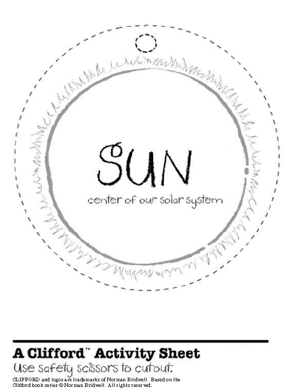 43 best First Grade-Solar System images on Pinterest