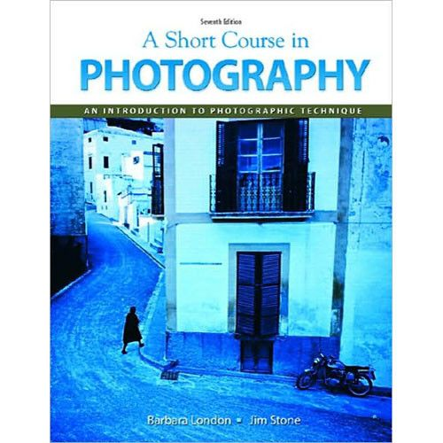 Pearson Education Book: Short Course In 9780136031871 B&H Photo | B&H Photo Video