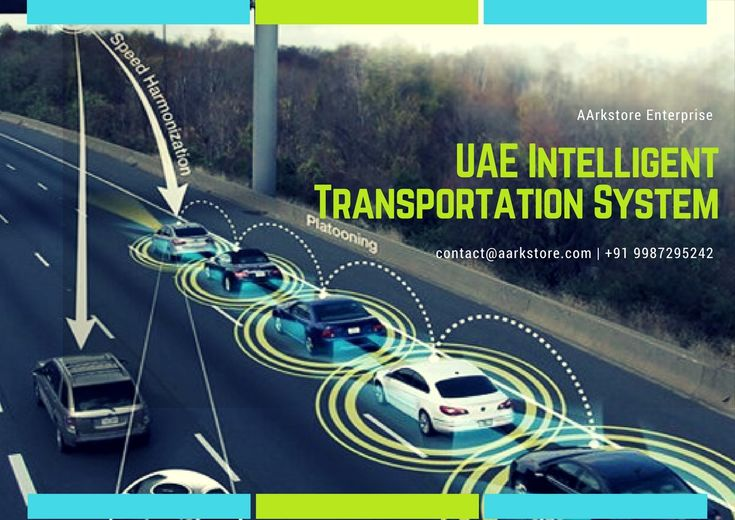 UAE Intelligent Transportation System market is projected to grow at a CAGR of 9.2% during 2017-23.