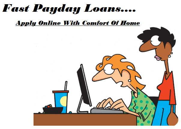 Searching for trouble free financial aid within 24 hours of applying? Don't able to get financial support due to the absence of a perfect credit report? If it is so, here is the end of all your fiscal catastrophes in the form of fast payday loans for such type of people. @ www.fastloans.net.nz