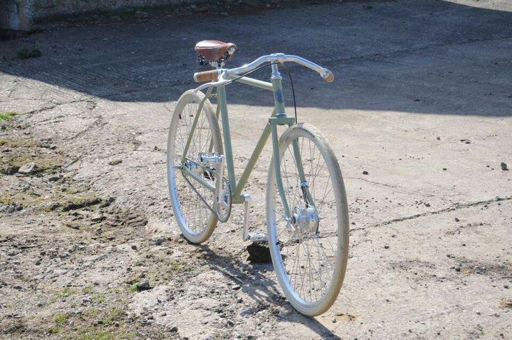 Jaspa cycles path racer