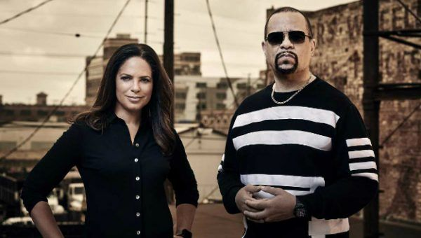 "#MONSTASQUADD Ice-T To Host Fox's Investigative Crime Special ""Who Shot Biggie & Tupac"""