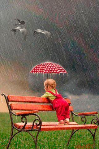 #Анимационная #картинка. Куда летят #журавли...