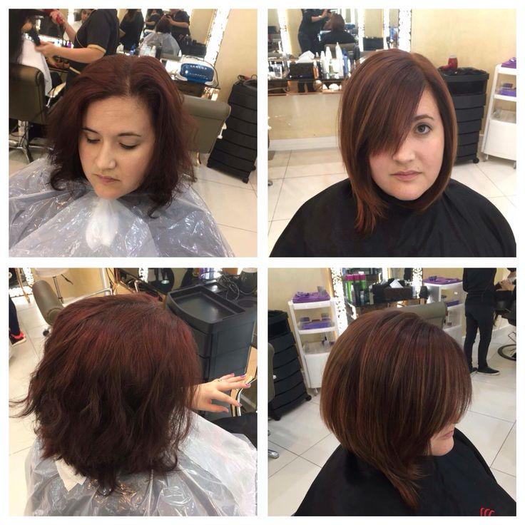 #balayage #hairstyle