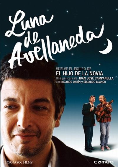Luna de Avellaneda...