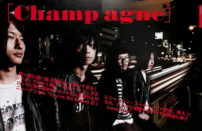 [Champagne]2010/10/22