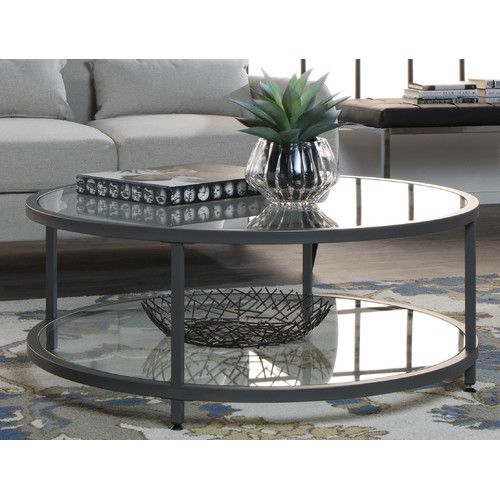 Found it at AllModern - Camber Coffee Table