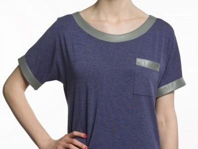 Tshirt + skora | SHOWROOM