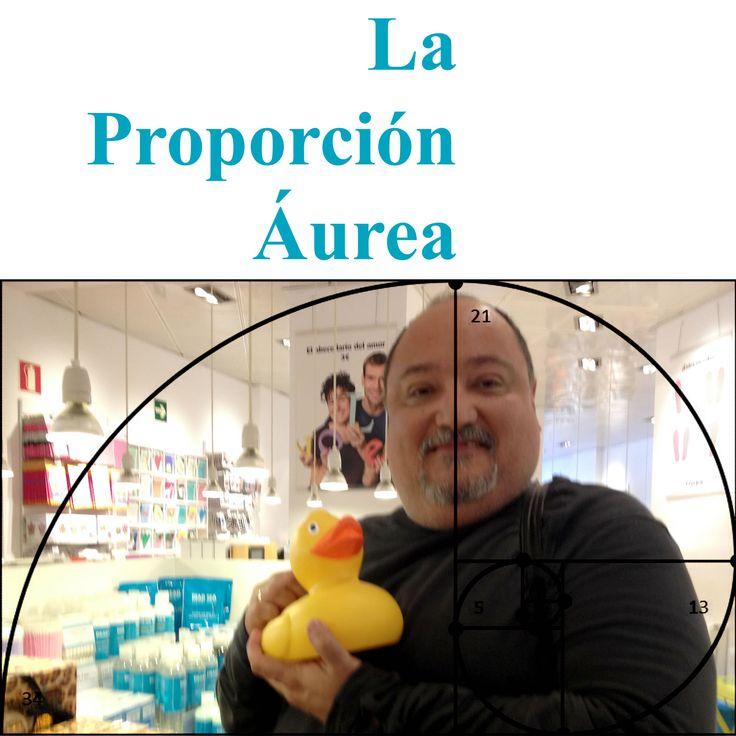 """NUEVO POST EN """"EL BLOG DE PATO"""" La Proporción Áurea o ¿Cómo hacer una composición visual perfecta? #newpost #comunicacionVisual #blog #BLOGGING #ElBlogDePato #rrss #proporcionAurea #divinaProporcion #aurea #espiraldeoro"""