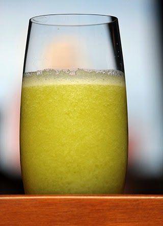 Limonada indiana  Abacate, manjericão são os principais ingredientes desse suco delicioso e refrescante. Confira a receita da limonada indiana.