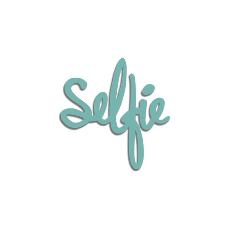 Troquel Sr. Piruleta Selfie