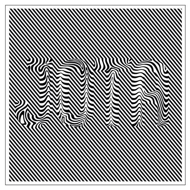 Today's theme is op art =) This was a proposal for my friend @jsaimhostos <3