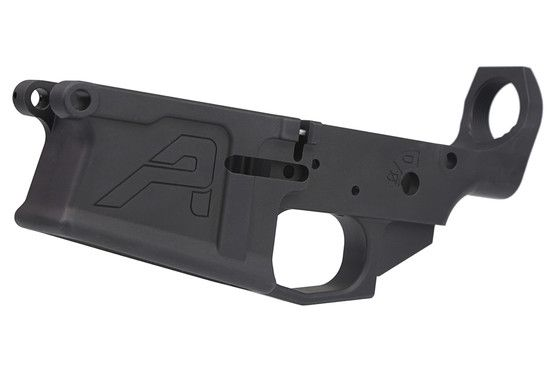 Aero Precision M5 Gen II .308 Stripped Lower Receiver - DPMS Cut