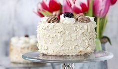 Fantastický krém na tortu máte hotový za 5 minút: Rýchlejšie a ľahšie sa to už naozaj nedá!