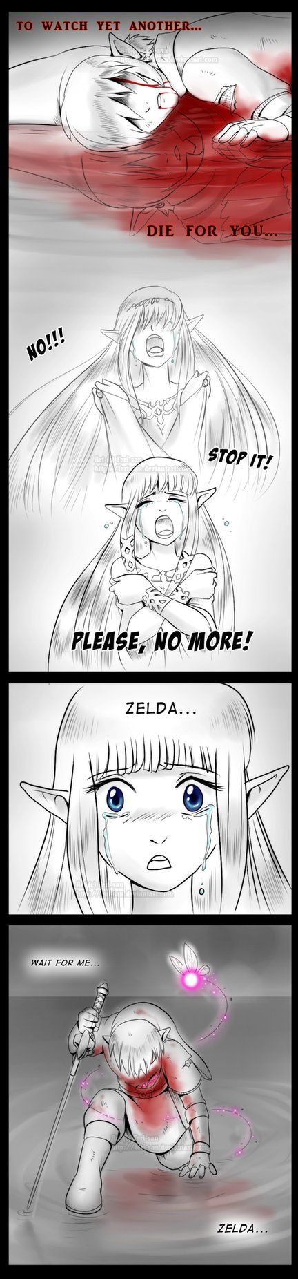 Finally Over P.3 by Ferisae on deviantART