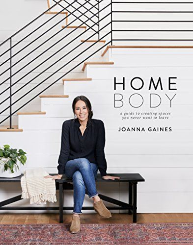 Joanna Gaines Painted Her Bedroom Fireplace Black