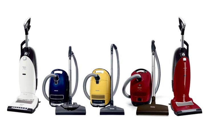 Best Miele Vacuum: 2017 Reviews and Buying Guide