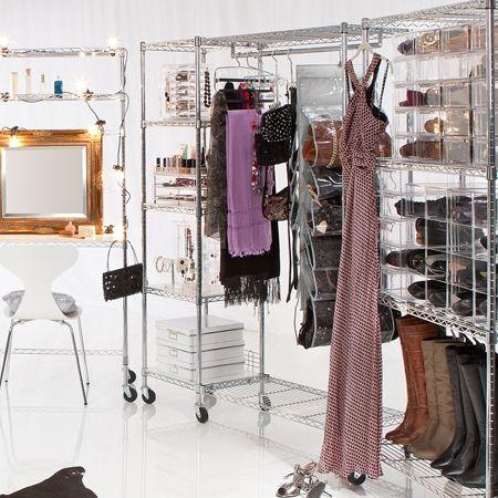 58 best images about amazing shelving ideas on pinterest - Howards storage ...