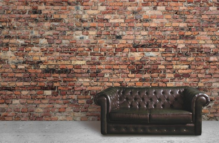 Our Dark and Red Brick Wall Mural is the ultimate texture design for creating a real atmosphere throughout any room of your home. Soft red and orange tones are intermittently halted by dark black bricks to create a lovely juxtaposition in both texture and color, meaning you get that really refined, wonderfully creative feature wall that will enhance your interior decor with the utmost of ease.