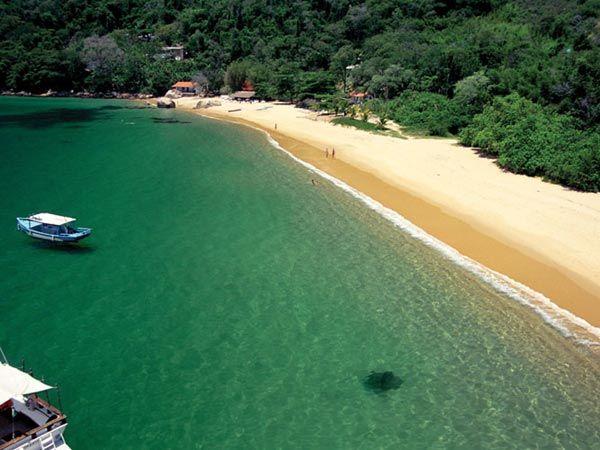 Para os noivos que pretendem viajar pelo Brasil na sua lua-de-mel, não deixem de incluir Paraty no seu roteiro! Encontre aqui super dicar para a sua viagem!