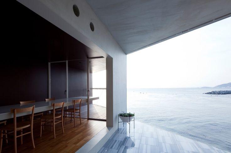 Nowhere but Sajima / Yasutaka Yoshimura Architects