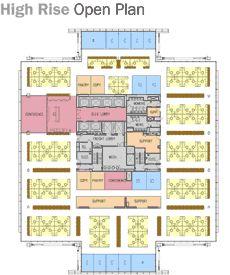 Floorplans Menu