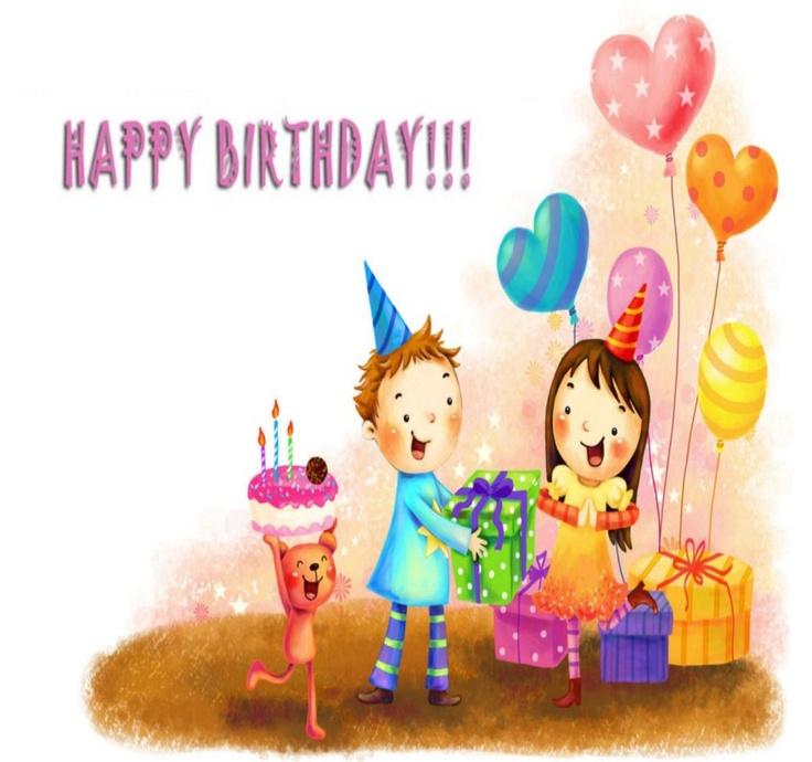 Kids Birthday Wishes: 17+ Best Ideas About Birthday Wishes For Kids On Pinterest