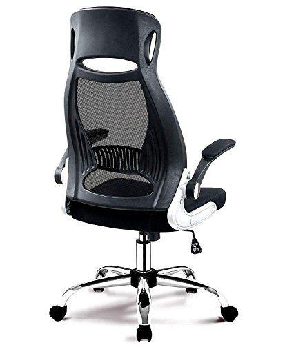 racing style high back office chair gamer chair ergonomic mesh rh pinterest com