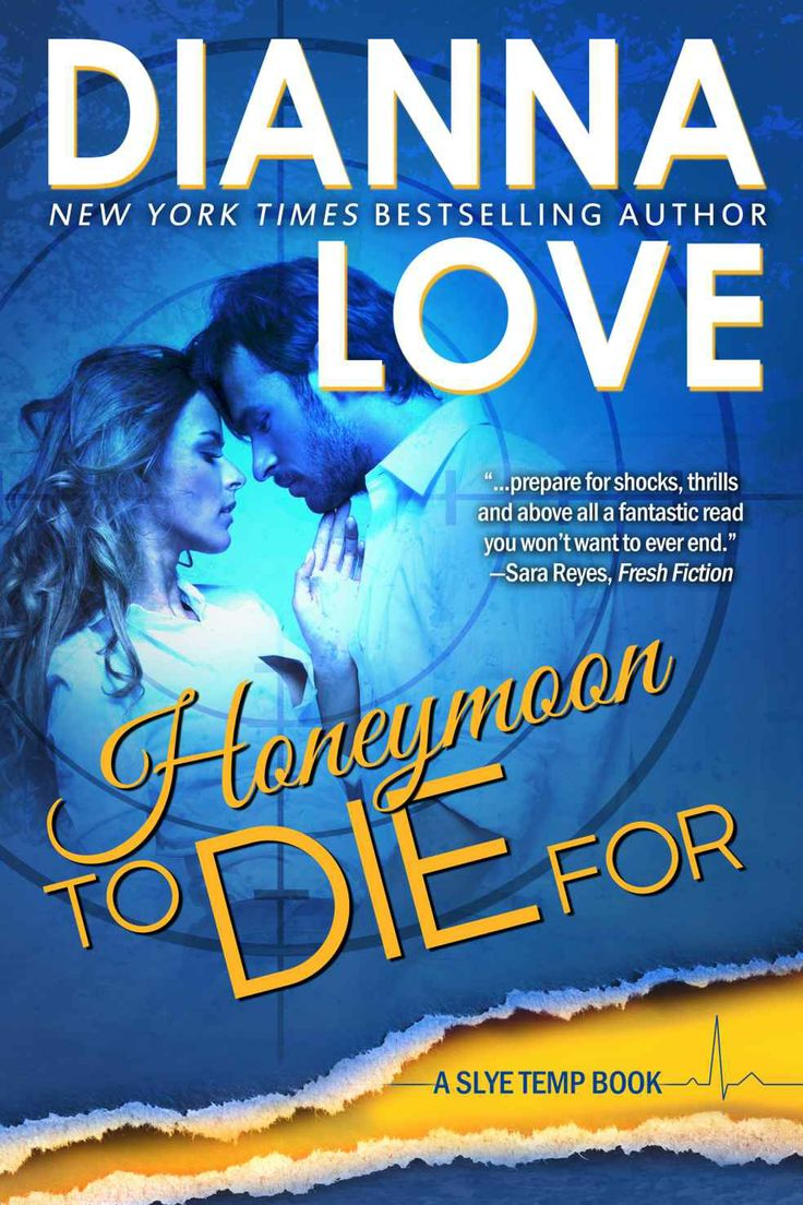 Honeymoon To Die For: Slye Temp book 3 - Kindle edition by Dianna Love. Romance Kindle eBooks @ Amazon.com.