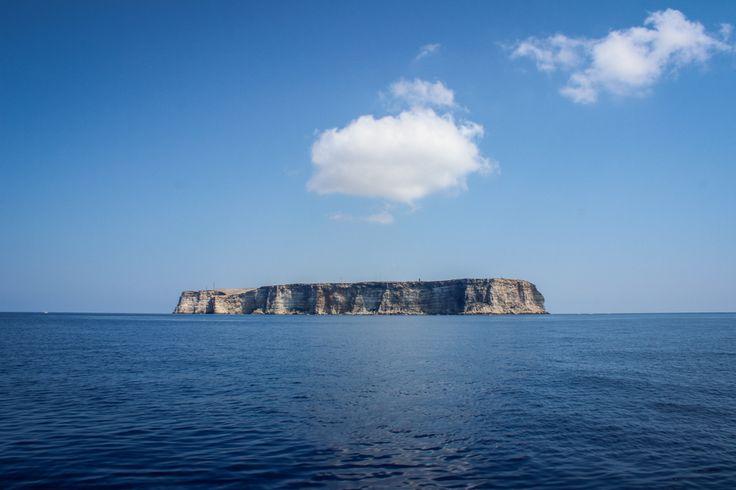 Come arrivare a Lampedusa e Linosa