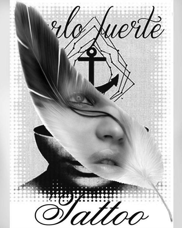 plume tattoo #feather tattoo #realistic tattoo #digital art #tattoo idea #tattoo portrait