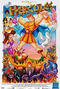 헤라클레스 Hercules, 1997