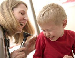 FDA: Don't use unapproved ear drops   Samaritan Healthcare