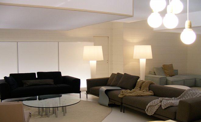 woonkamerverlichting vind de lampen erg mooi omdat ze opvallen door het mooie licht dat ze uitstralen